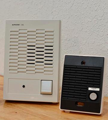 Review of Aiphone C-123L/A Chime Com System