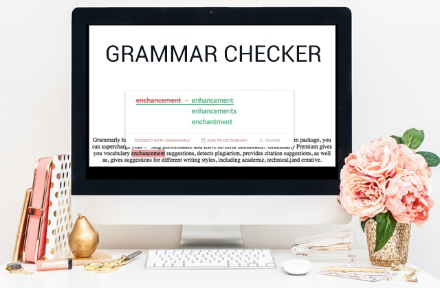 Best Grammar Checkers