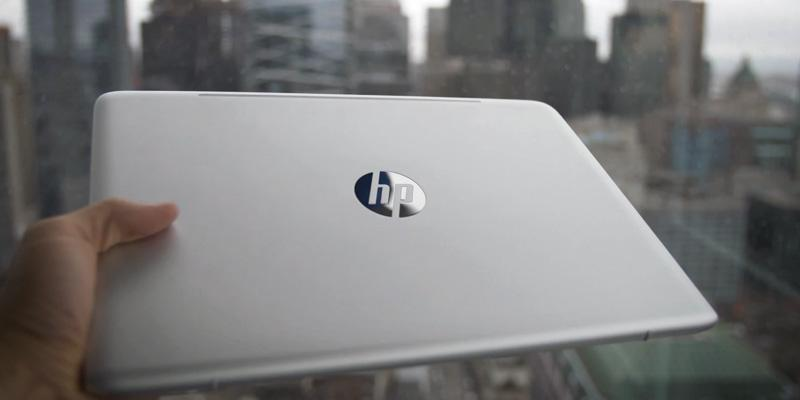 Review of HP Envy 15t Intel i7 Processor, 16 GB, 1TB HDD + 128 GB SSD