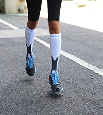 Review of Mojo Compression Socks