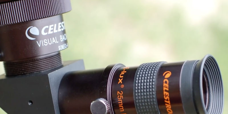 Review of Celestron NexStar 6 SE Telescope