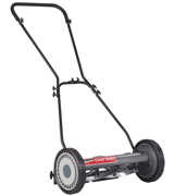 Great States 815-18 18-Inch 5-Blade Push Reel Lawn Mower