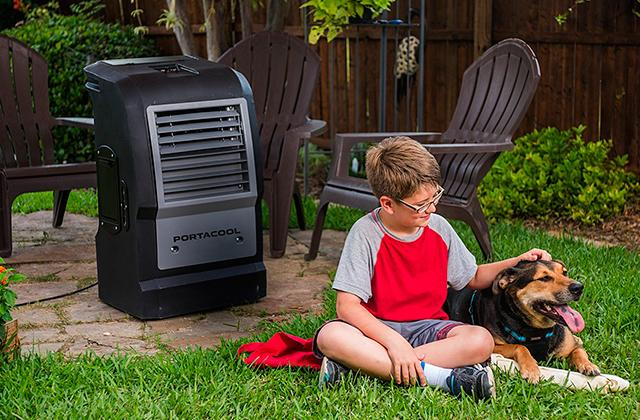 Best Evaporative Air Coolers