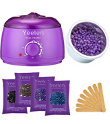 Yeelen Waxing Kit Hot Wax Warmer