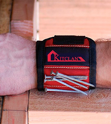 Review of Kitclan KT-170213-MaW Magnetic Wristband