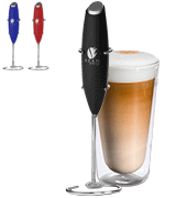 Bean Envy BK1 Milk Frother Handheld