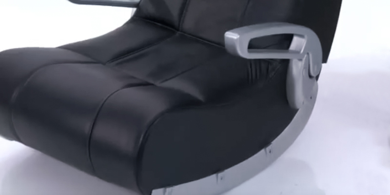 Review of X Rocker 5143601 Video Gaming Chair