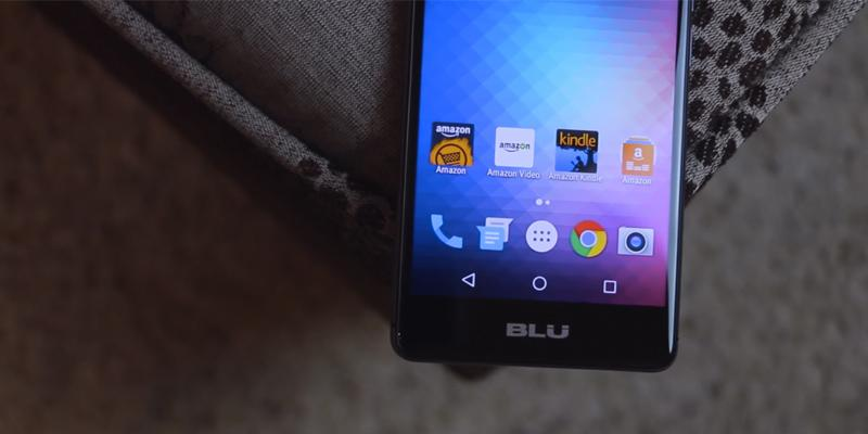 Detailed review of BLU R1 HD Unlocked Phone