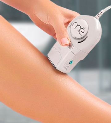 Review of Elos ME Classic QUARTZ Laser Hair Removal System