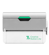 Xyron 624740 Creative Station Lite, 5 with 3 Option
