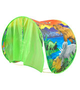 Ontel Products Dinosaur Island Dream Tents