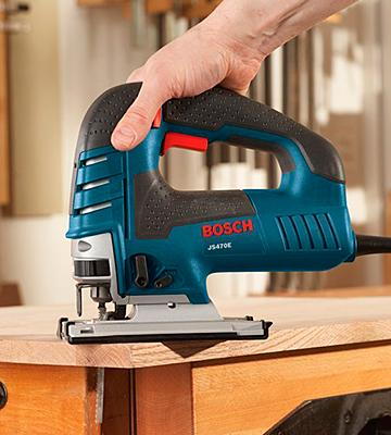 Review of Bosch JS470E Top-Handle