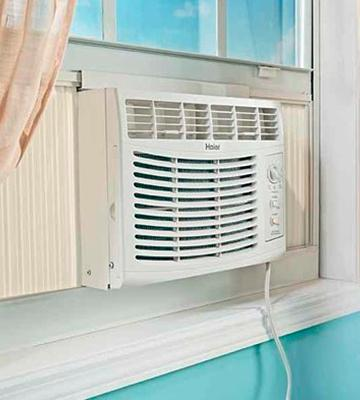 Review of Haier HWF05XCL Window-Mounted Air Conditioner