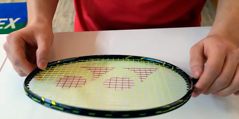 Review of Yonex Nanoray Series Badminton Racket