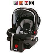 Graco SnugRide Click Connect 35 Gotham