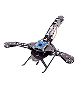 T-Trees Y3 Tricopter