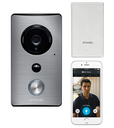 Zmodo ZM-KSH004W Wi-Fi Video Doorbell