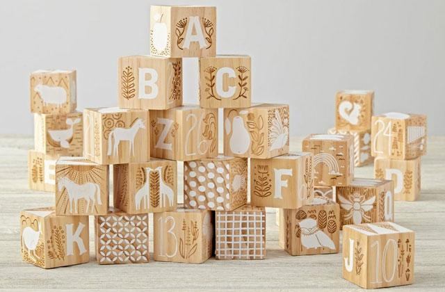 Best Wooden Blocks