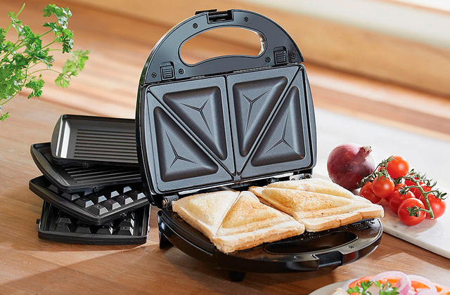 Best Sandwich Toasters
