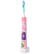 Philips Sonicare (HX6351/41) Bluetooth Rechargeable Electric Toothbrush for Kids
