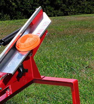 Review of Trius 2 Birdshooter Trap skeet thrower