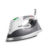 BLACK+DECKER D2030 Digital Advantage Professional Steam Iron