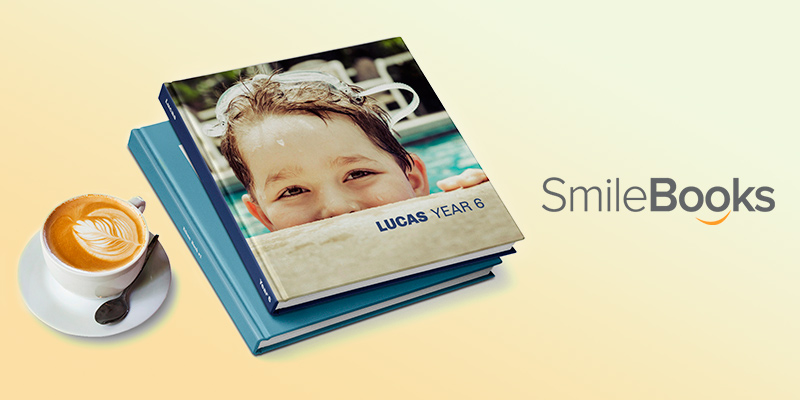 Review of SmileBooks Digital Prints at an Amazing Low Price!