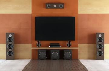 Best Home Theater Systems for Maximal Immersion Into the Movie