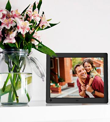 Review of NIX Advance Hi-Res Digital Photo Frame