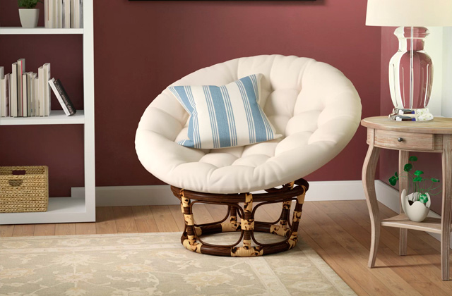 Best Papasan Chairs