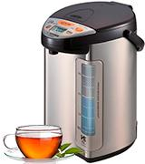 Zojirushi CV-DCC40XT VE Hybrid Water Boiler and Warmer