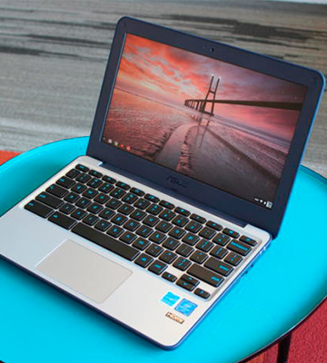 Review of ASUS Chromebook C202SA (C202SA-YS02) 11.6-Inch, Intel Celeron 4 GB, 16GB eMMC
