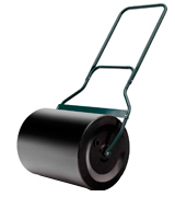 Goplus Heavy Duty Poly Lawn Roller, 16 by 19.5 Inch