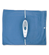 SoftHeat MaxHeat HP710 Heating Pad Moist/Dry