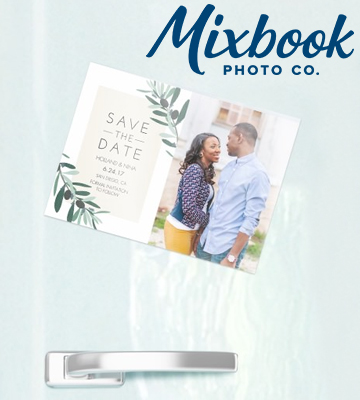 Review of Mixbook Custom Photo Cards For Every Occasion