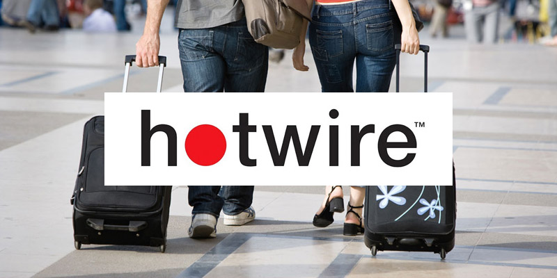 Review of Hot Wire Book Hotel Reservations
