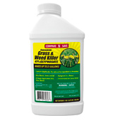 Compare-N-Save 75323 Concentrate Grass and Weed Killer 32-Ounce