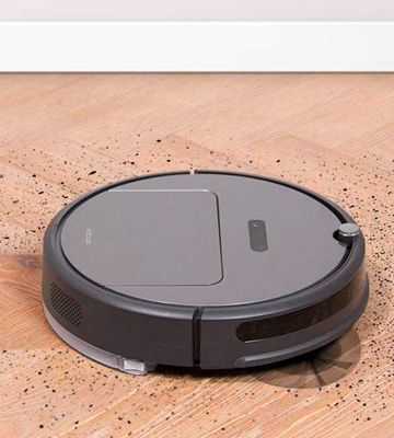 Review of Roborock E35 Robot Vacuum and Mop