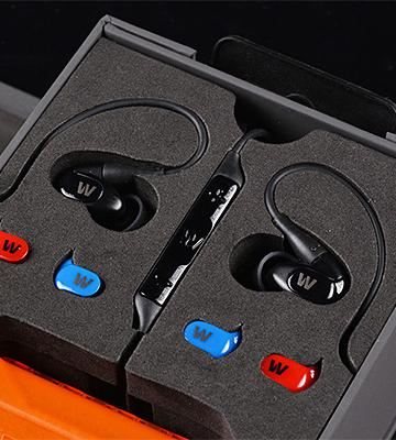 Review of Westone W10 Single Driver Universal Fit Noise Isolating Earphones