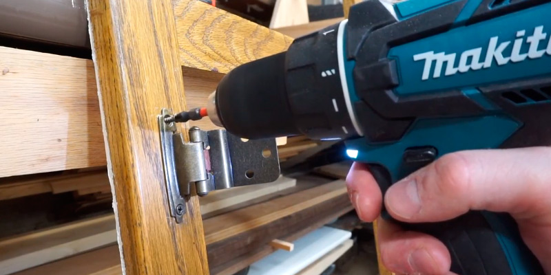 "Review of Makita XFD061 18V LXT Lithium-Ion Brushless Cordless 1/2"" Driver-Drill Kit (3.0Ah)"