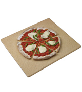 Honey-Can-Do 4467 Old Stone Oven Rectangular Pizza Stone