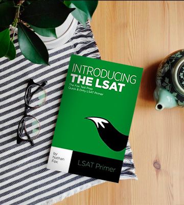Review of Nathan Fox Introducing the LSAT The Fox Test Prep Quick & Dirty LSAT Primer