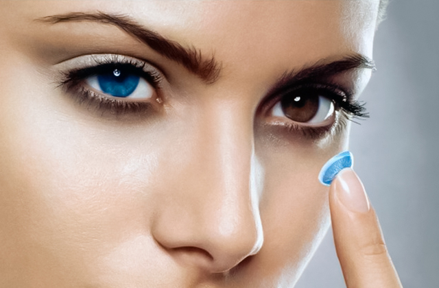 Best Contact Lenses Services