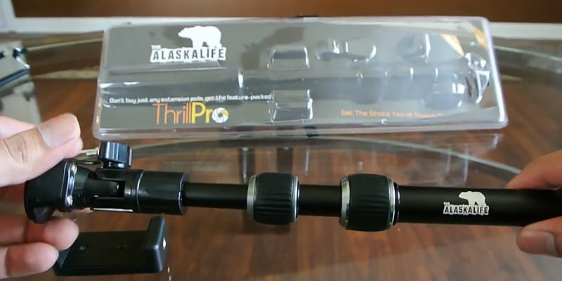 Review of The Alaska Life ThrillPro Monopod