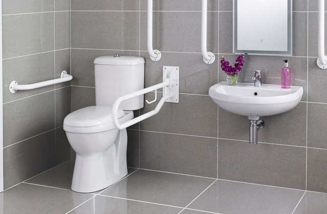 Best Toilet Safety Rails for People With Limited Mobility
