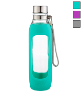 Contigo Glass Water Bottle