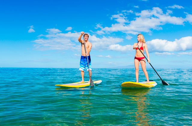 Best Paddle Boards for Beginners and Pros