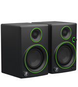 Mackie CR Series CR3 Multimedia Monitors