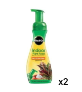 Miracle-Gro Plant Fertilizer Indoor Plant Food