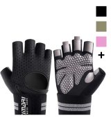 SIMARI Workout Gloves for Women Men